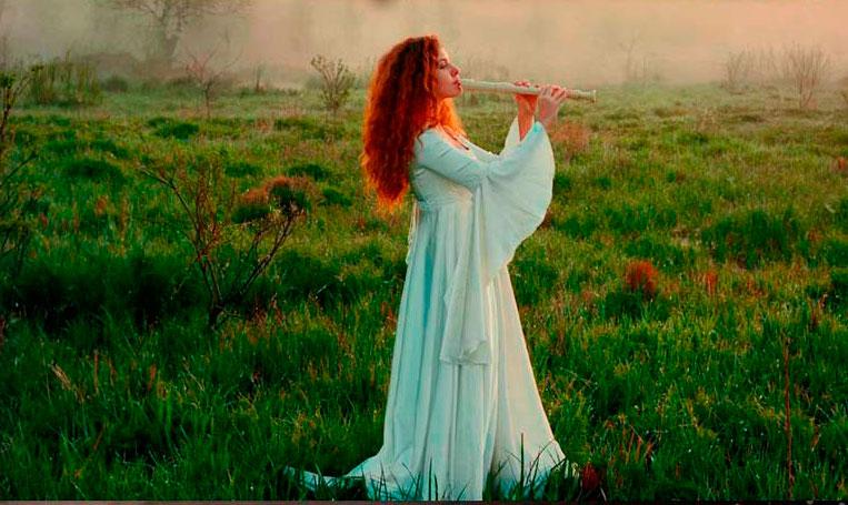 Катерина Водоносова и Fantasy Orchestra